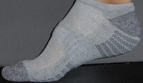 COLUMBIA Men/'s Socks Sz 10-13 Shoe 6-12.5 Low Cut Performance Running ATHLETIC L