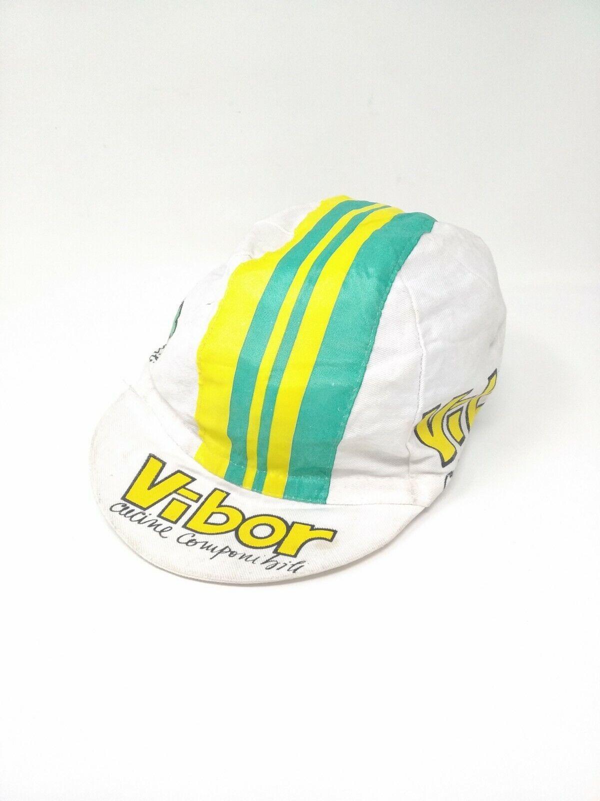 Sombrero retro, sombrero de bici, original.