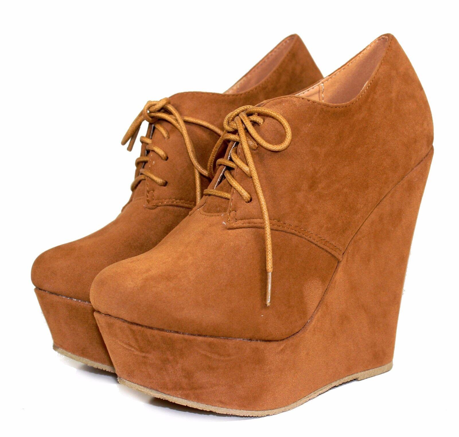 Trendy-97 New Heel Wedges Party 5