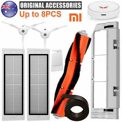 4 Packs Filter Spare Part for Xiaomi MI Robot Vacuum Cleaner Accessories