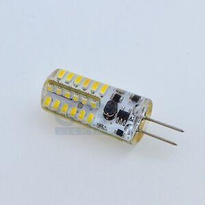 2,5 Watt LED Lampe G4 Stiftsockel 12V Sparlampe warmweiß - 8150