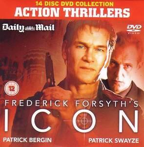 Icon-Patrick-Swayze-DVD