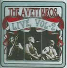 Live 2 by Avett Brothers CD 635759162527