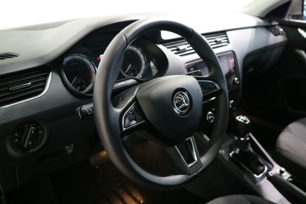 Skoda Octavia 1,5 TSi 150 Style DSG - billede 4