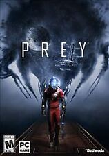 Prey-2017 PC Steam Key only REGION Europe, the Middle East and Africa