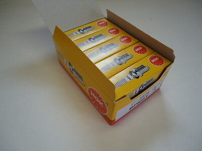 Rotary Spark Plug Ngk Bpm8Y Shop Pack