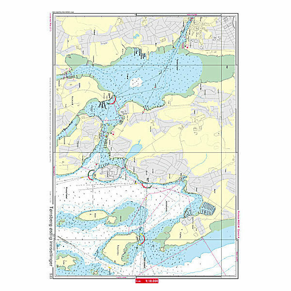 NV NO 6, Norwegen - - - Stavanger til Haugesund, Utsira   Papier + digitale Karten 08bf17