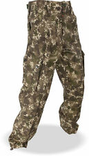 Planet Eclipse BDU HDE Pants M Medium - Scenario Woodball Paintball