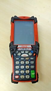 Symbol motorola barcode scanner wireless mc9060b pocket pc coca.