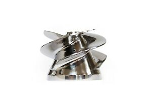 Impeller Small Series, Part No414 (for liner #855)