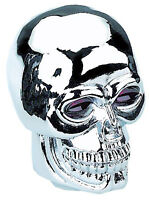 Manual Skull Shift Knob