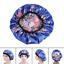 Adjustable-Wide-Band-Satin-Bonnet-Hair-Cap-Night-Sleep-Hat-Turban-for-Womens-1pc thumbnail 4