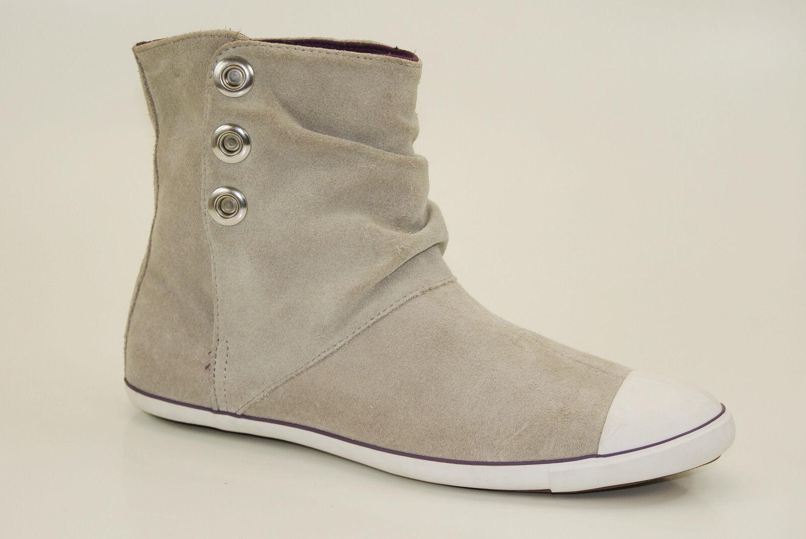 Converse All Star Chucks Light Ankle Boots Gr 37 US 6 Sneakers Damen 511217