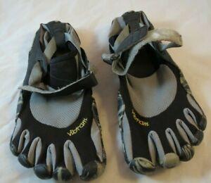 57ca7914ca Vibram M4485 TrekSport Five Finger Toe Shoes Mens European Size 41 ...