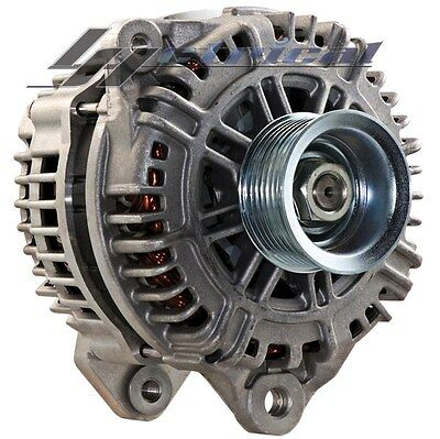 100/% NEW ALTERNATOR FOR NISSAN FRONTIER XTERRA PATHFINDER GENERATOR HD 110Amp
