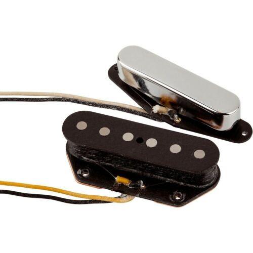 NEW Fender Vintage /'52 Reissue Telecaster PICKUP SET Pickups Guitar Parts Tele