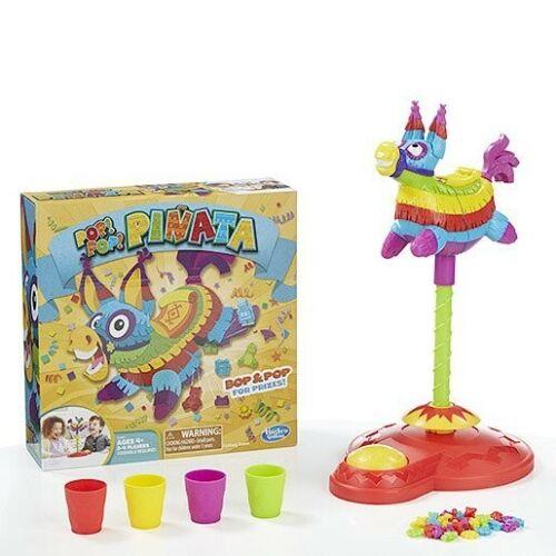POP POP Pinata GAME-BOP /& Pop per i premi Famiglia Gioco 2-4 giocatori Età 4+