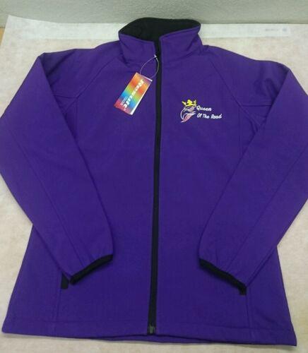 Broderede Ladies Resultat Scania Softshell Jacket Lilla Style Womans 1 Logoer p1v6qwaMqg