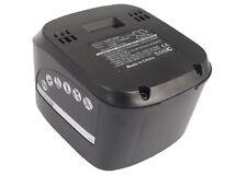 High Quality Battery for Bosch PSB 18 LI-2 1 600 Z00 000 2 607 335 040 2 607 336