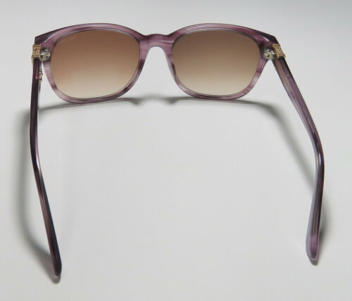 NICOLE MILLER VESTRY DESIGNER UNIQUE COLOR COMBINATION DISTINCT HIP SUNGLASSES