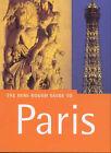 Paris: Mini Rough Guide by Amy Brown, Rachel Kaberry (Paperback, 2001)