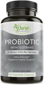 Pure-By-Nature-Probiotic