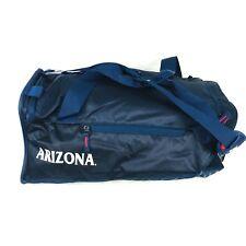 16f136623d2f3 Nike Vapor Max Air Arizona Wildcats Team Training Duffle Bag Ba5298 419
