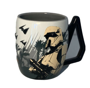 Star-Wars-Imperial-Death-Trooper-Mug-Cup-Rogue-One-Disney-Store-In-Box-Storm