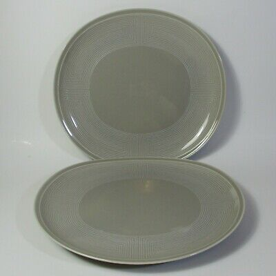 TIERRA TAUPE Dinner Plate Mikasa
