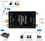 Indexbild 8 - DOUK-Audio-Hifi-ultrakompakter-MM-Phono-Plattenspieler-Vorverstaerker-Mini-Audio-Stereo