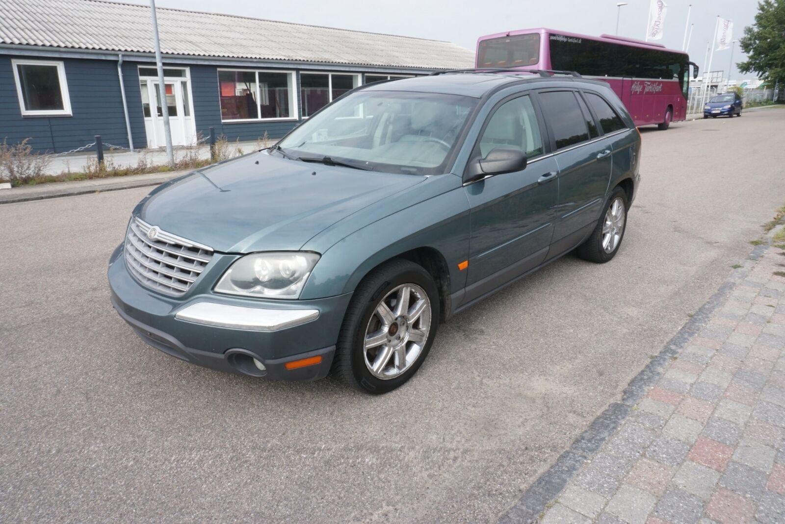 Chrysler Pacifica 3,5 aut. 4x4 5d - 129.900 kr.