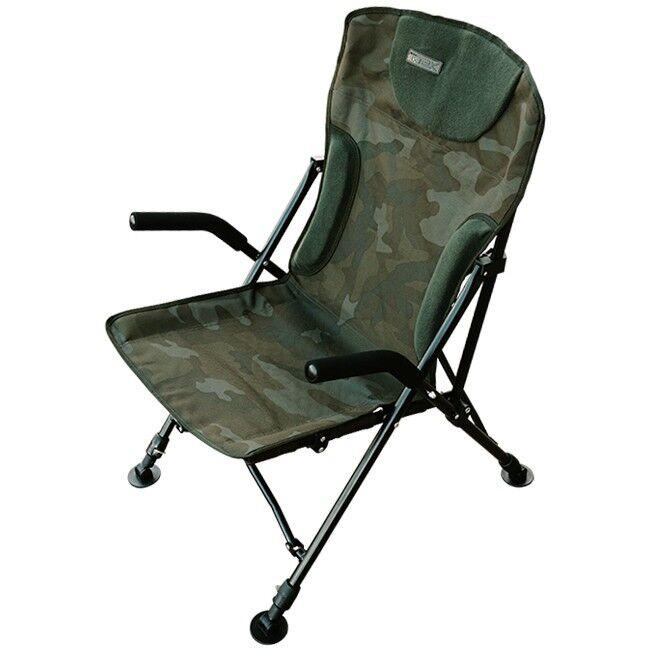 Sonik SK-TEK Folding Chair Carp Fishing SKTCH020