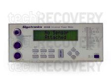 8542B 40GHz Dual Power Meter | Gigatronics