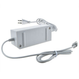 PSU-DC-Charger-For-Nintendo-Wii-USA-AC-Adapter-Power-Supply-Cord-Cable