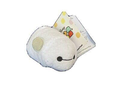 New Disney White Baymax Big Hero 6 Tsum Tsum Tsums Mini Soft Plush Toy Doll Ebay