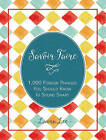 Savoir Faire: 1000 Foreign Phrases You Should Know to Sound Smart by Laura Lee (Hardback, 2016)