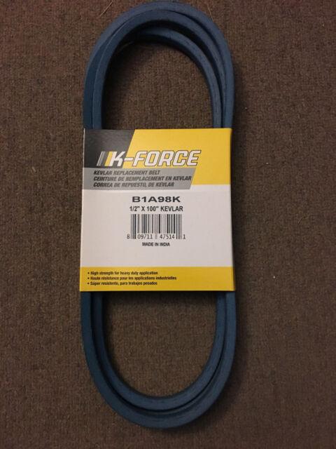 ARIENS 72105 Replacement Belt