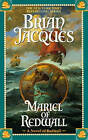 Mariel of Redwall by Brian Jacques (Hardback, 2000)