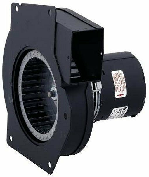 Heil Quaker Furnace Draft Inducer Blower  610172  115