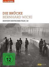 DVD DIE BRÜCKE v. Bernhard Wicki, Fritz Wepper # KLASSIKER! ++NEU