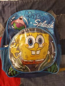 Collectable kids back bag Movie