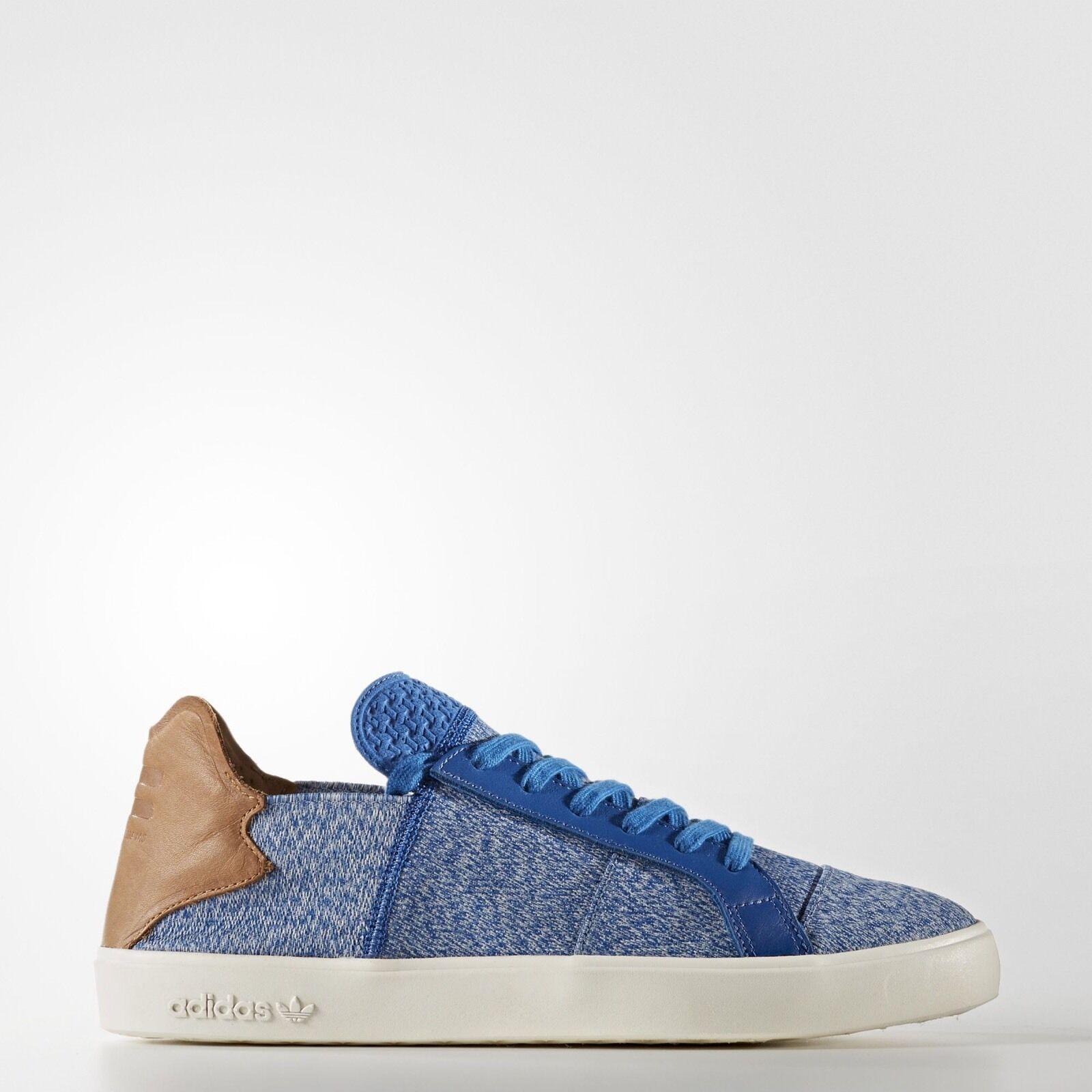 Adidas, te merletto pw pharrell williams aq5779 dimensioni 11,5 blu limited | Lo stile più nuovo  | Sig/Sig Ra Scarpa