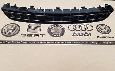 1998-2006 Kühlergrill Sportgrill Gitter Front Grill Schwarz für Audi TT 1 8N