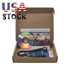 National Instrumens NI GPIB-USB-HS GPIB Acquisition Card 778927-01 IEEE 488 USA