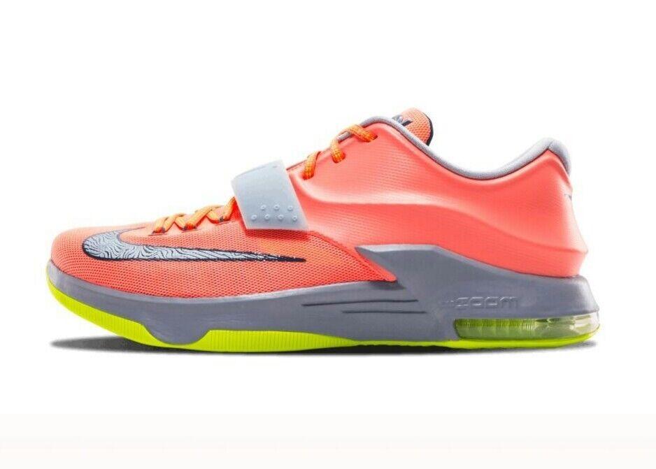 Nike Kd VII - 653996 840