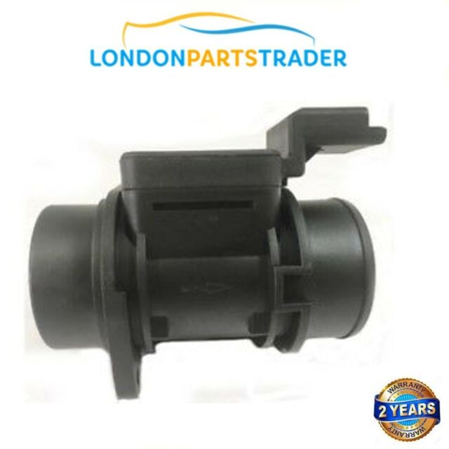 MASS AIR FLOW METER FITS FOR CITROEN FORD PEUGEOT 1.4 HDI TDCI 68HP 5WK9631