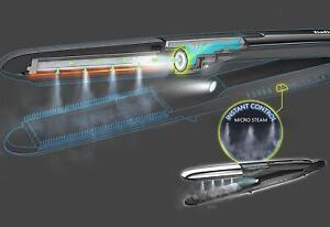 BaByliss-ST495E-Pure-steam-Plancha-de-Pelo-Profesional-Vapor-con-Tratamiento-Spa