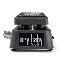 Dunlop 535q Multi-wah Crybaby Guitar Pedal