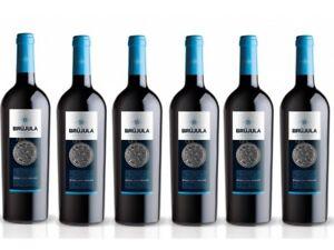 Vino tinto Brújula Reserva 2009 (V.T. Castilla) - Pack de 6