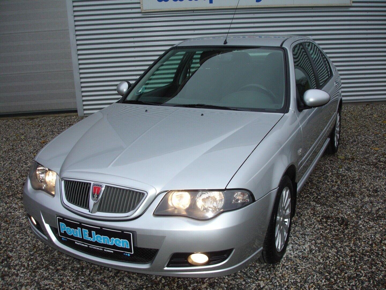 Rover 45 1,6 Club SE 4d